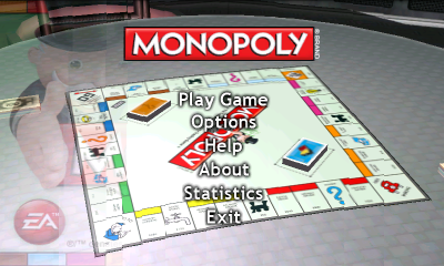 Monopoly Classic HD — 3D Монополия Android