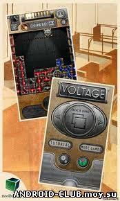 Voltage — Головоломка. Скриншот 3