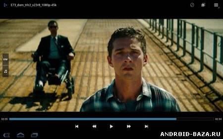 MX Video Player — Видеоплеер андроид