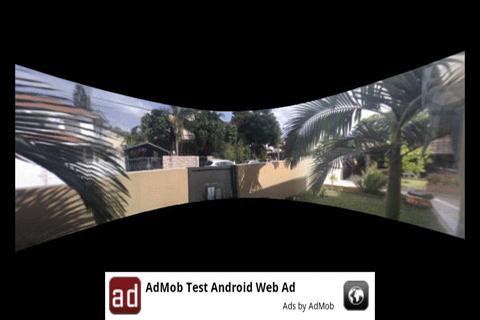 Photaf 3D Panorama Pro — Панорама
