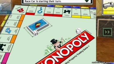 Настольные Monopoly Classic HD — 3D Монополия