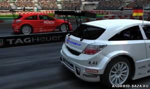 Изображение Race Of Champions на телефон