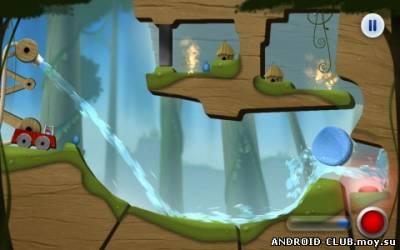 Sprinkle — Логическая Игра на планшет