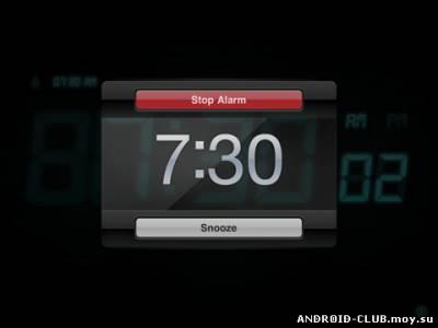 Morning Routine — Будильник