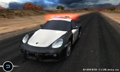 Need for Speed: Hot Pursuit + Кэш на телефон