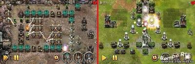 Myth Defense — Рускоязычная Tower Defense на планшет