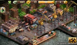 Crime Story 3D — Аналог GTA на телефон
