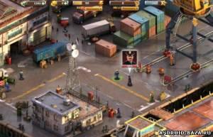 Crime Story 3D — Аналог GTA на планшет