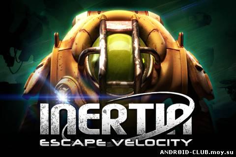 Inertia: Escape Velocity HD — Инерция андроид