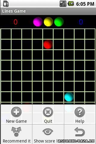 Приложения в Google Play – линии 98 -шарики 98 …