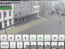 Картинка Фото Приложения андроид IP Cam Viewer Lite — Управление IP камерами
