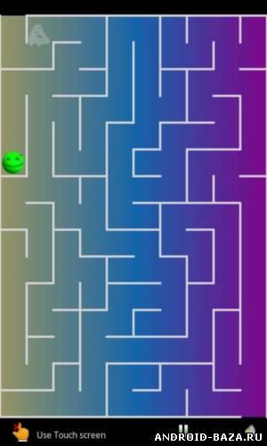 AmazingMaze — Игра Лабиринты андроид