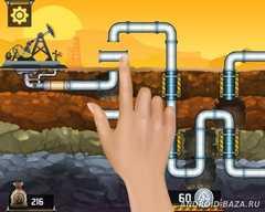 Plumber — Игра Водопроводчик на телефон