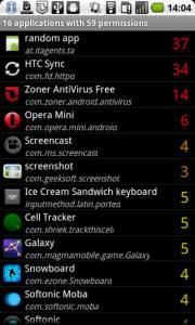 Zoner AntiVirus Free Rus — Бесплатный Антивирус на планшет