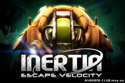 Inertia: Escape Velocity HD — Инерция на телефон