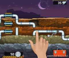 Plumber — Игра Водопроводчик на планшет