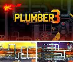 Plumber — Игра Водопроводчик