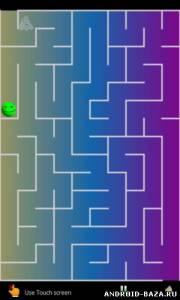 Головоломки AmazingMaze — Игра Лабиринты