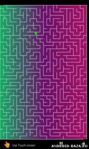 AmazingMaze — Игра Лабиринты на телефон