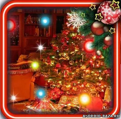 Christmas Songs live wallpaper андроид