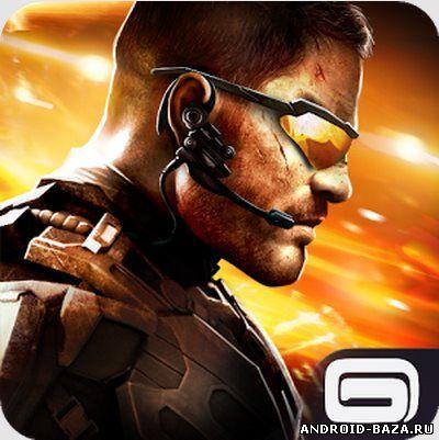 Modern Combat 5 Затмение Скриншот