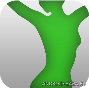«Похудеть без диеты» андроид
