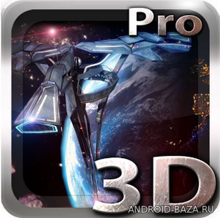 Real Space 3D Pro