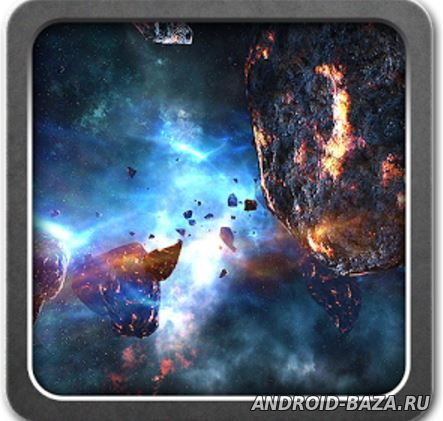 скриншот Asteroids Pack 3D
