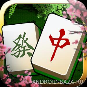 Mahjong Oriental на телефон