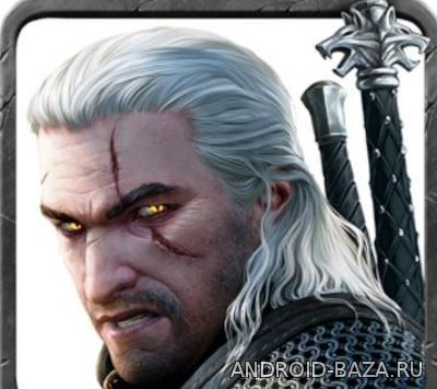 The Witcher Battle Arena на телефон