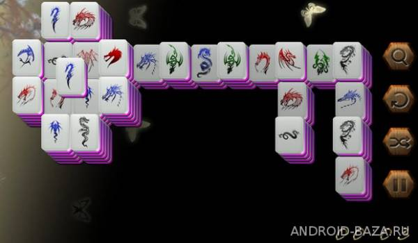 Mahjong Oriental Android