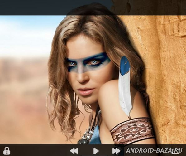 Скриншот Full HD Video Player