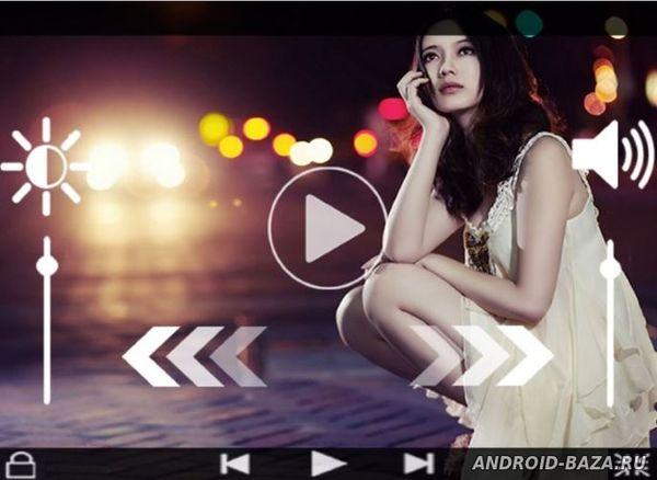 Миниатюра Full HD Video Player