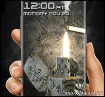 Virtual Lighter 3D LWP