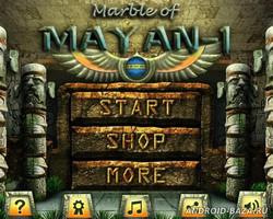 Marble of Mayan 1 1