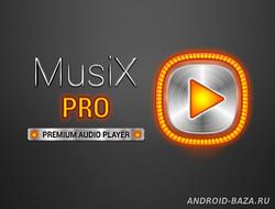 MusiX Player PRO 1