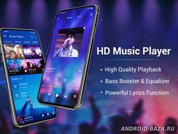 HD Music Player