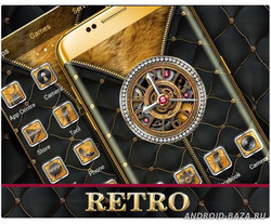 Luxury Retro