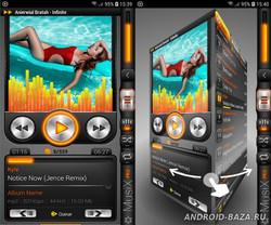 MusiX Player PRO 2