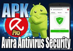 Avira Antivirus Security Pro