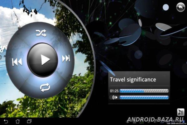 Плееры 9s Music HD Player