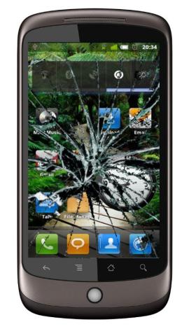 Better Cracked Screen v2.1.3— Разбитый Экран на телефон
