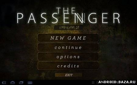 The Passenger Episode 2 — Логическая Игра
