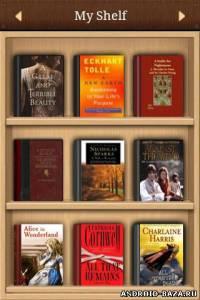 Laputa Book Reader на планшет
