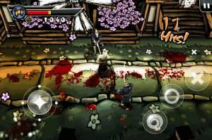 Изображение Samurai II 2: Vengeance — Месть Самурая на телефон