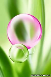 iBubbles — Мыльные Пузыри на планшет