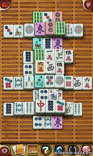Random Mahjong v1.0.7 — Маджонг на телефон