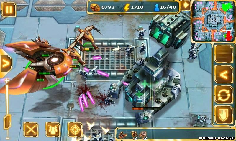 Gameloft HD Games: Shadow Guardian HD for …