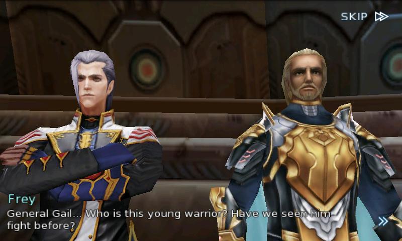 Картинка Eternal Legacy HD — RPG Игра на телефон