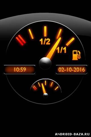 Gasoline — Живые Обои на планшет